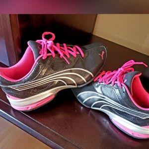 Puma Sneakers Sz.7
